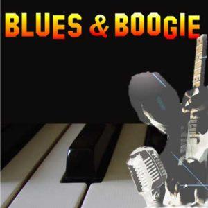 Blues und Boogie
