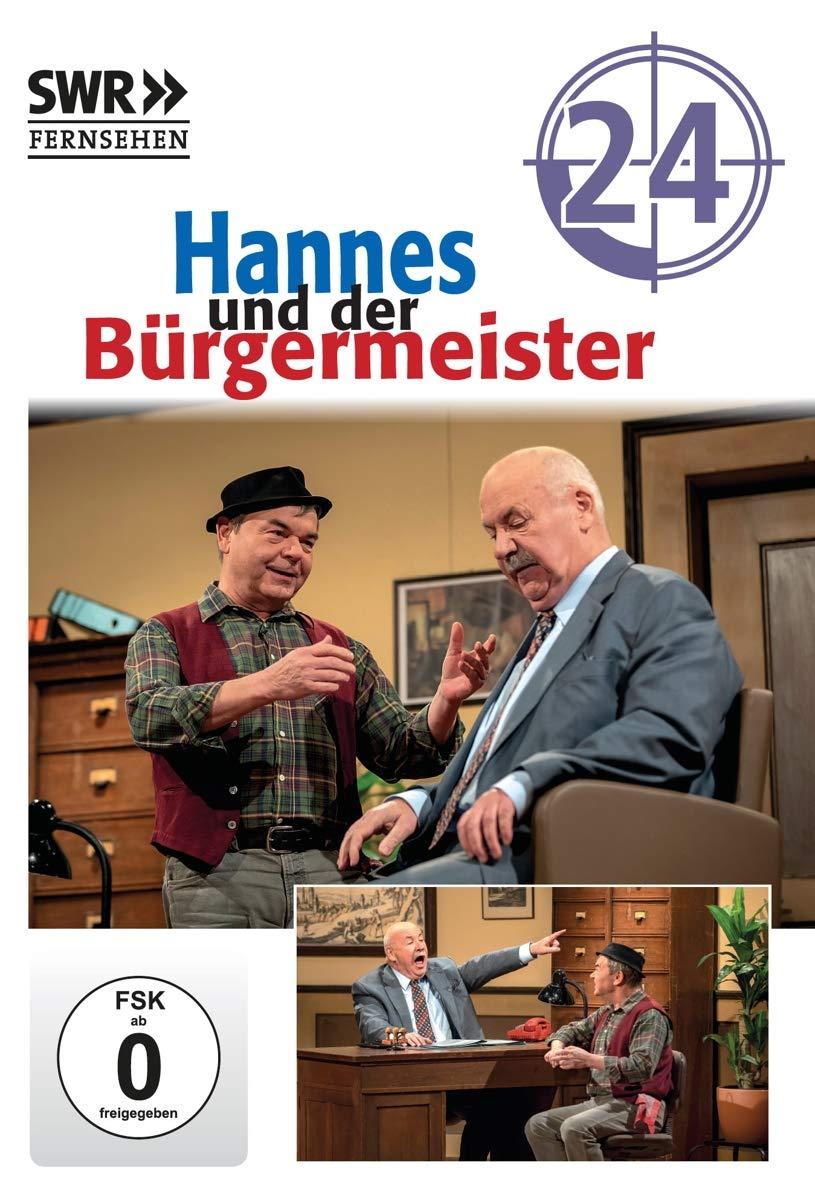 Hannes und der Bürgermeister DVD 24